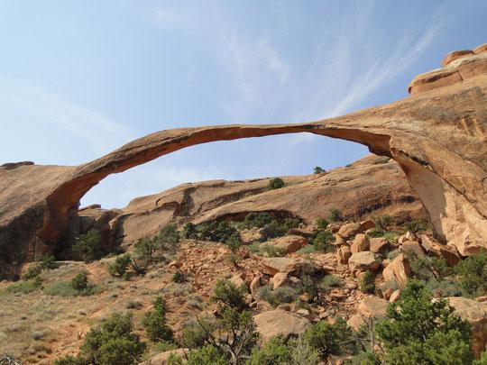Landscape Arch (Arches N.P.)