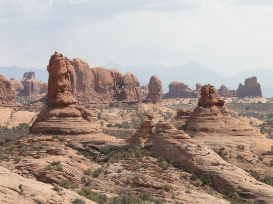 Garden of Eden (Arches N.P.)