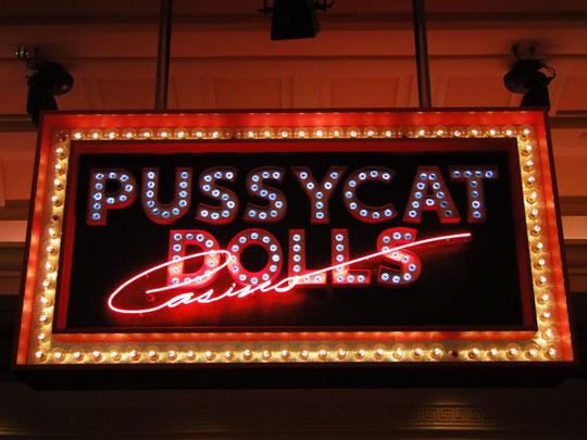 ... und der Pussycat Dolls