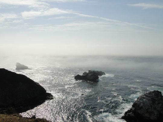 Big Sur Küste