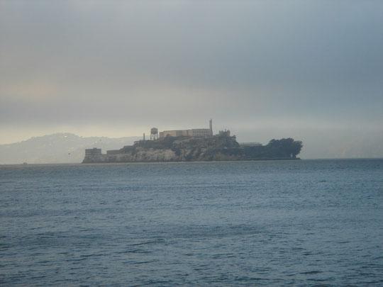 Trunis zukünftiges Heimetli (Alcatraz, S.F.)