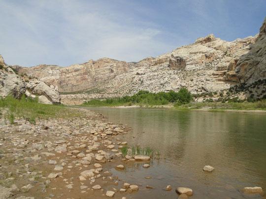 Green River (Dinosaur N.M.)