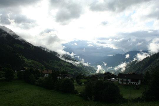 Val Ridanna