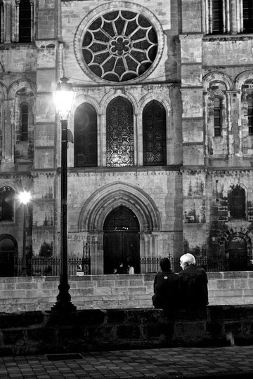Notre Dame en Vaux