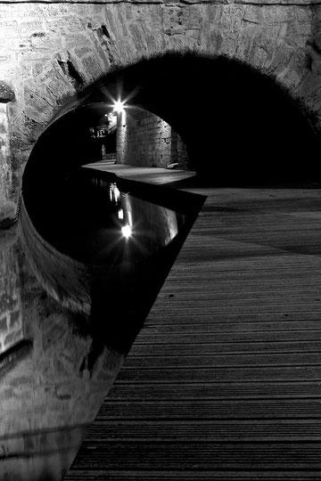 Pont des Mariniers
