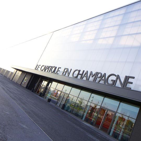 Capitole en Champagne