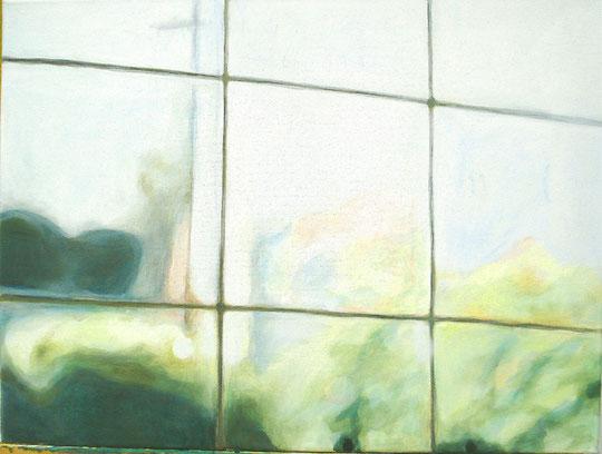 "View 18""x24"" / 看 46 x 61cm, 2007"