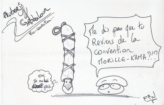 Mini-convention...