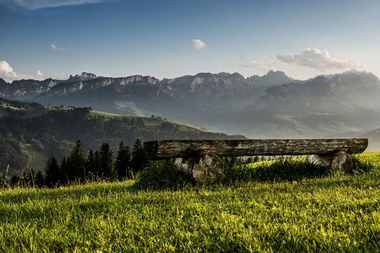 Hoher Hirschberg - Appenzell Innerrhoden