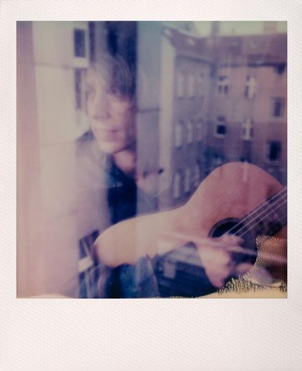 Max Prosa - Singer/Songwriter