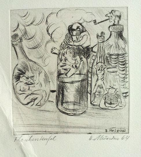 Flaschenteufel