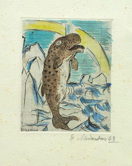 Der singende Walfisch