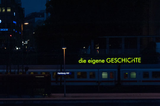 Bahnsteig 7