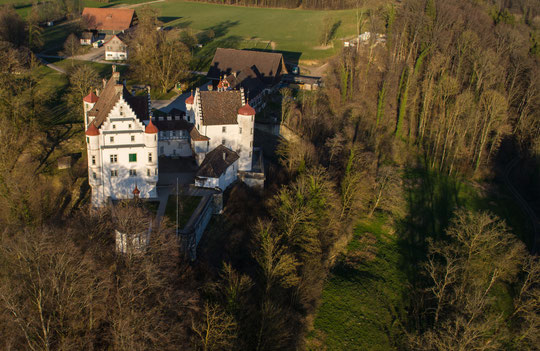 Schloss Altenklingen