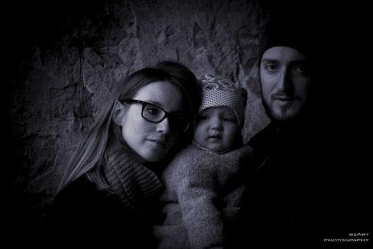 Naomi & Family