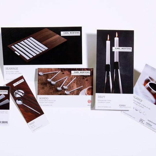 Carl Mertens/Verpackungen