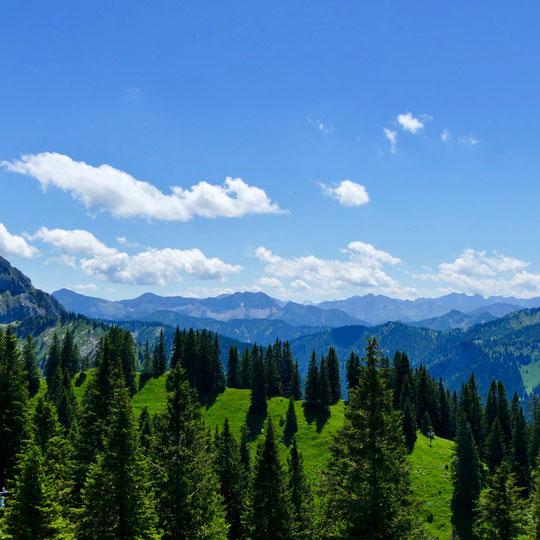 Allgäuer Alpen Füssen