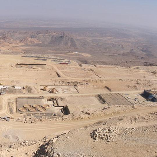 Zincox Yemen