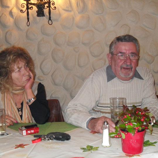 Mama und Papa (Blümchen)
