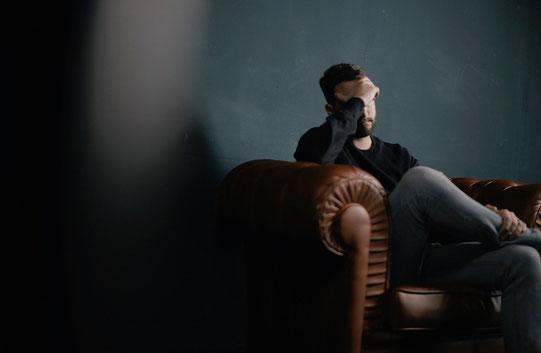 Burnout, Stress, Erschöpfung - Psychotherapie und psychologische Beratung