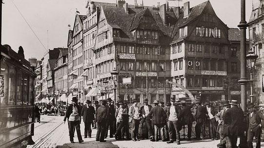 Foto: Hamburg Museum