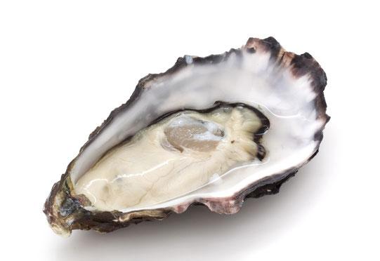 østers oppskrift stillehavsøsters