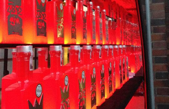 4812 Gin sticht immer hervor - Auch sehr lecker als Gin und Tonic oder Gin Cocktail