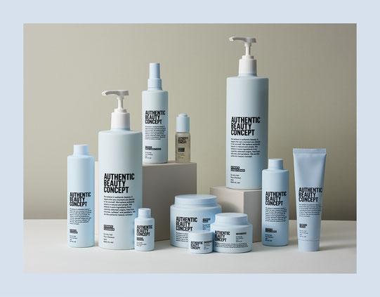 Hydrate Serie - für maximale Feuchtigkeit und auch lockiges Haar
