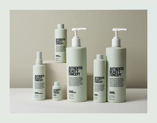 Amplify Serie - Pflegeserie für feines Haar