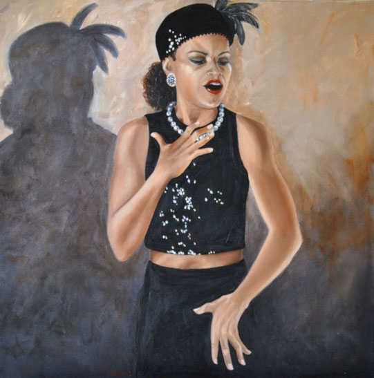 peinture-art-portrait-nicole-rochelle-soirees-de-blauzac-jazz-musique