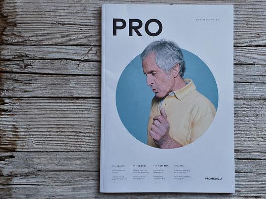 PRO Magazin