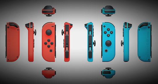 Nintendo Switch - Joy-Con Controller