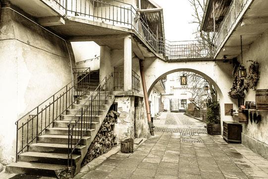 La Cracovia de la Lista de Schindler en privado y en español