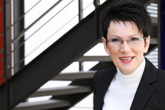 Businessfotos - Fotostudio Hallbergmoos Iris Besemer www.pictureandmore.com
