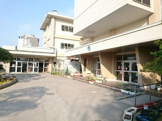 中浜小学校