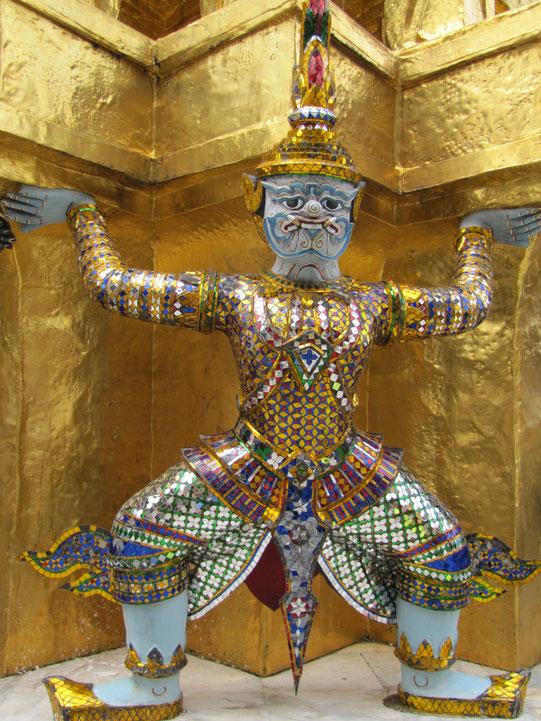 Voor alle reisverslagen van Thailand zie hoofdmenu.