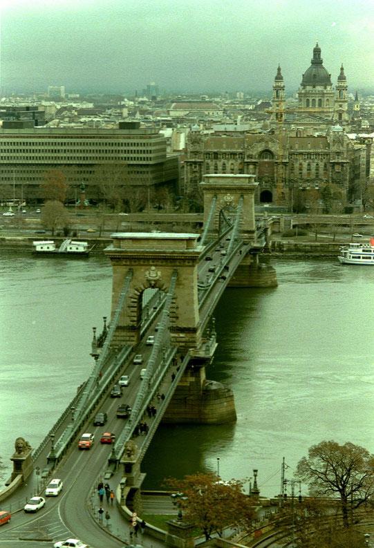 Voor alle reisverslagen van Hongarije zie hoofdmenu.