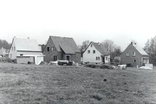 Bild: Seeligstadt Chronik 1980