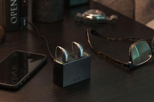 Hörsystem Oticon OPN mit Akku Z-Power