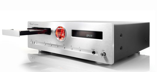 Vincent CD-S7 DAC Hybrid CD-Player bei Jazz Dreams HiFi Berlin kaufen