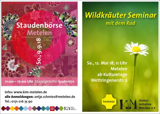 Flyer, Faltblatt, Faltblätter