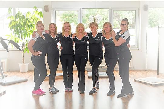 Ladies First Hamm Team - Jobangebote