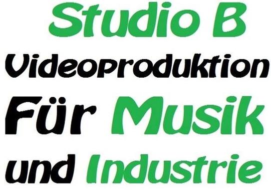 Studio B Videoproduktion