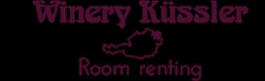 Winzerhof Küssler, Austria, Romm renting, Winery Küssler
