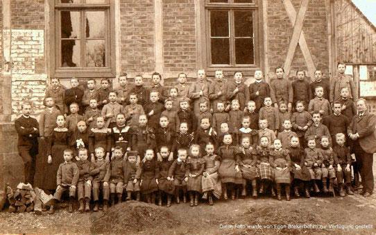 Schule Lange Strasse 18