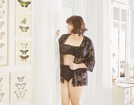 sexy Spitzen für mollige Frauen , kurvenreiche Frauen , sexy Wäsche für für Mollige