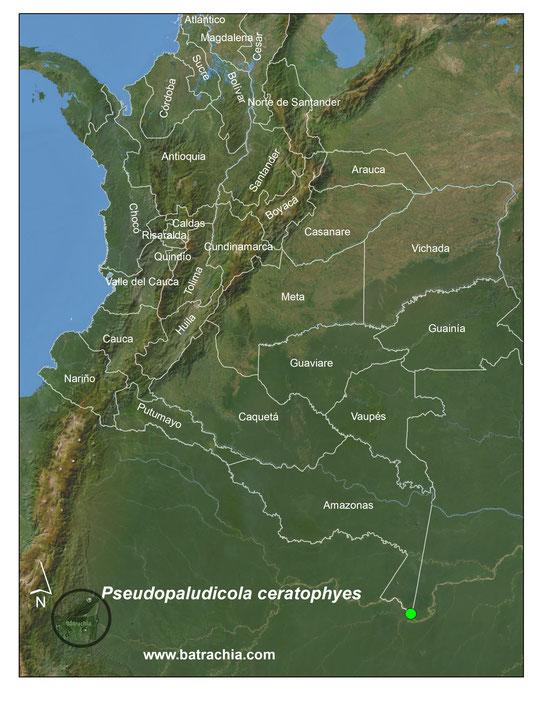 registro en Colombia