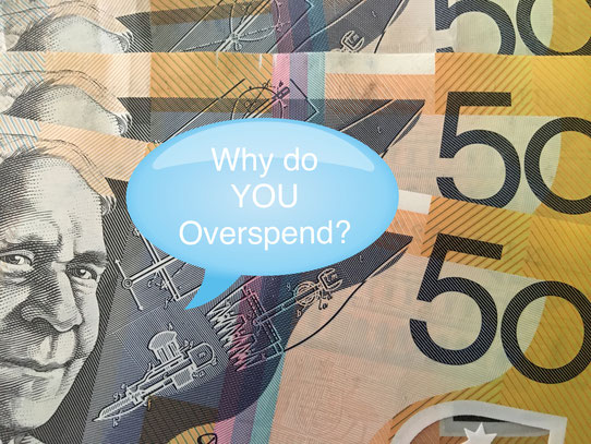 You're the reason you overspend, save money, budget, don't overspend, manage your money, earn and save