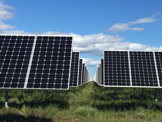 photovoltaique Landes de Gascogne  Allons Boussès  Sauméjan  Pompogne lot et garonne