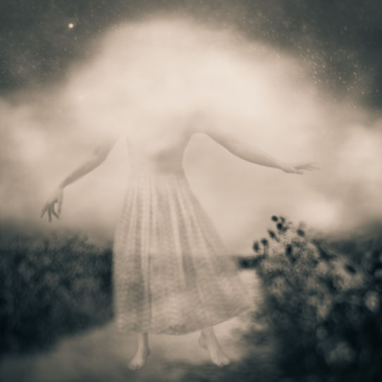 Tami Bone Texas Photography Mythos Venus Black and white
